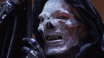 Masters of the Universe (Masters Del Universo) 1987 Skeletor5