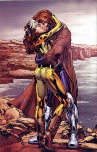 X-Men Legacy #224 - Page 23