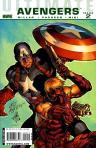 Ultimate Comics Avengers #2 - Page 1