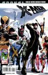 X-Men - Legacy Annual #1 - Page 1