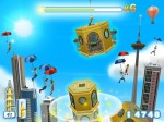 Tower Bloxx Yellow