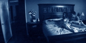 Paranormal Activity Point